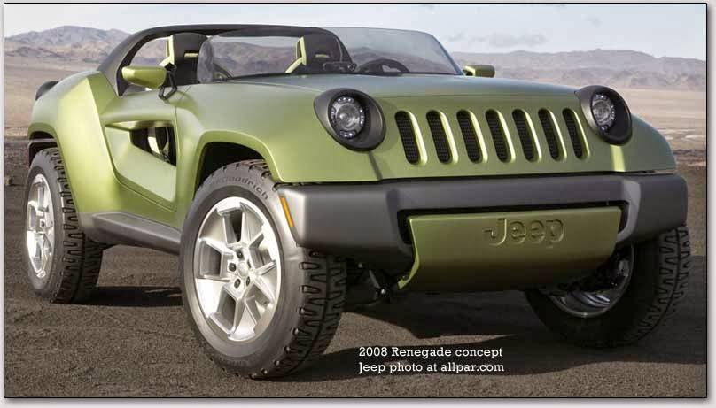 Jeep Car Pictures