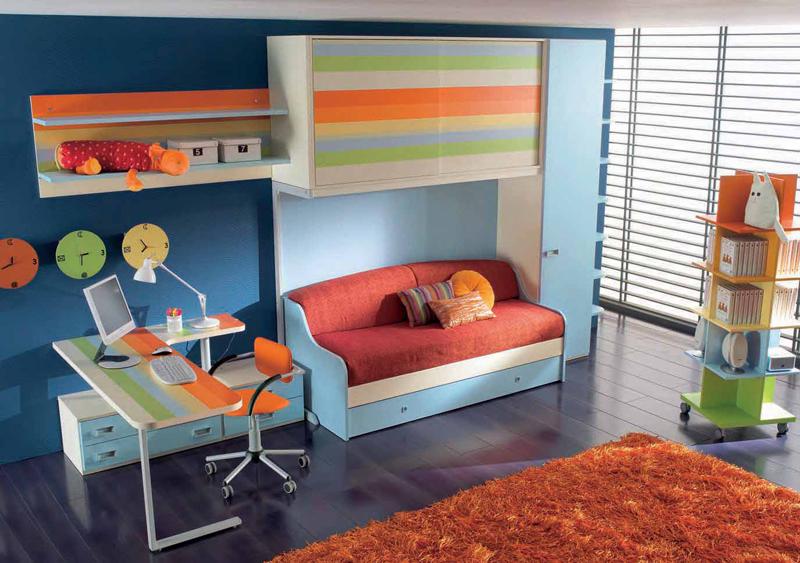 Диваны Для Детской Комнаты