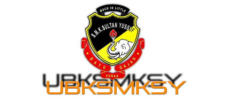Unit Bimbingan Kaunseling SMK Sultan Yussuf