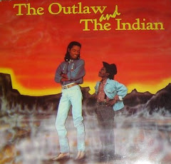 Dion Mial & Gary Coleman - The Outlaw And The Indian 1987