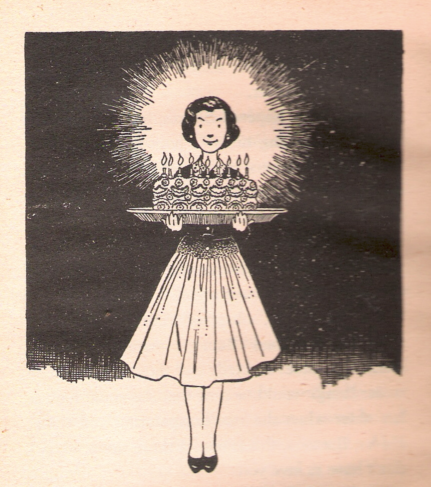 Small Moments of Great Reward: Happy Birthday, Beverly Cleary!