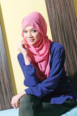 Gambar Diana Amir
