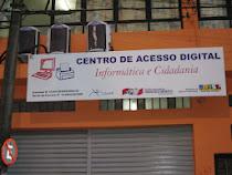 Vereador Capá conquista Centro de Acesso Digital para Francisco Morato