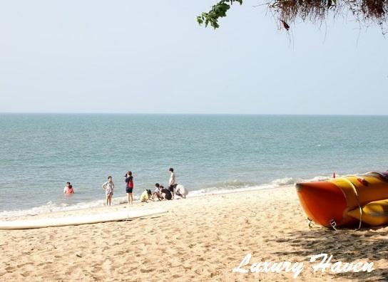 penang batu ferringhi beach lone pine hotel