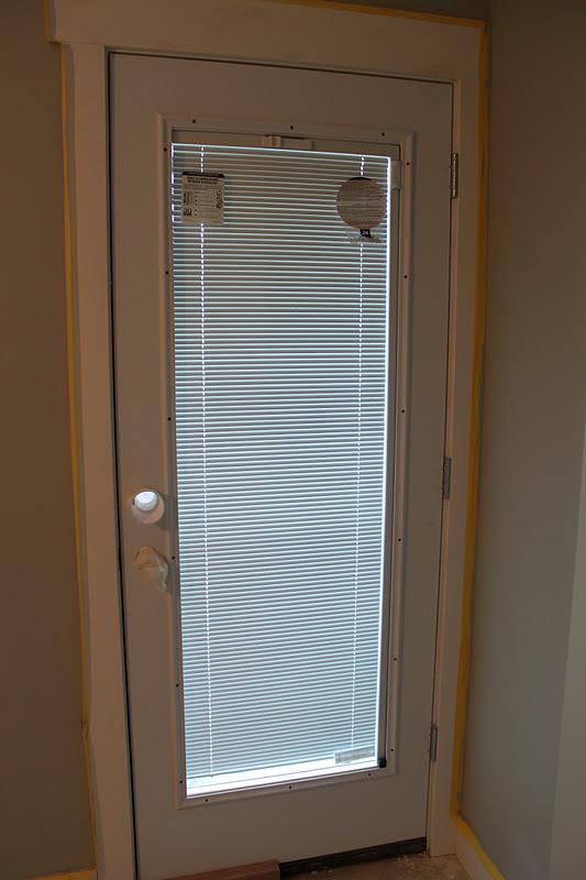 single patio door with built in blinds. Single Patio Door With Built In Blinds C