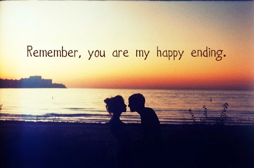 best all in one quotes remember you are my happy ending