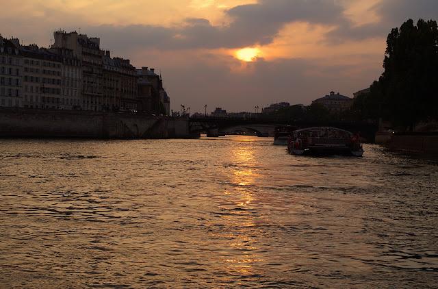 vue de la Seine poze  Paris images