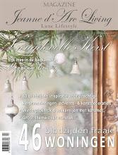 Jeanne d`Arc Living nr: 11 - 2017
