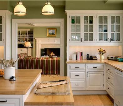 Cocinas integrales cocinas integrales modernas modelos - Equipamientos para cocinas ...