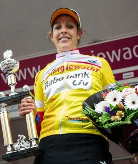 Lucinda Brand