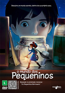 Download   O Mundo dos PequeninosDVDRip    Dual Áudio