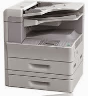 Canon Fax-l3000ip Free Download