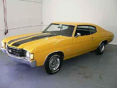 Classic Auto Cars