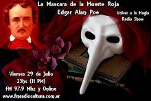 La Mascara de la Muerte Roja - Edgar Alan Poe