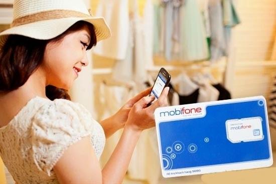 Cách nạp tiền cho sim 3g Mobifone đúng cách nhất