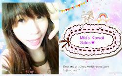 Kawaii sales~^^