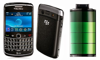prolongar duracion bateria blackberry
