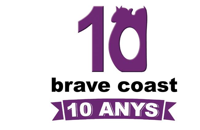 brave coast