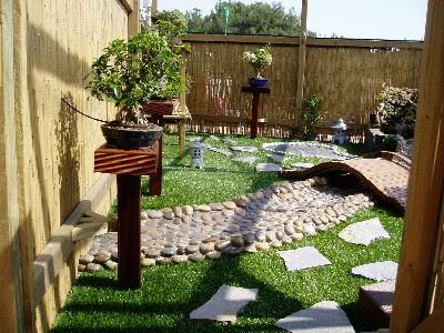 Alamo arezzo dise o de jardines japoneses y ecol gicos for Decoracion jardin japones