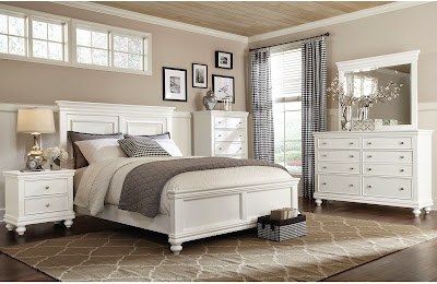 Bridgeport Bedroom Set