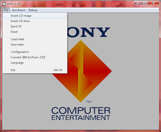 Download Emulator PSX ~ Game Begog