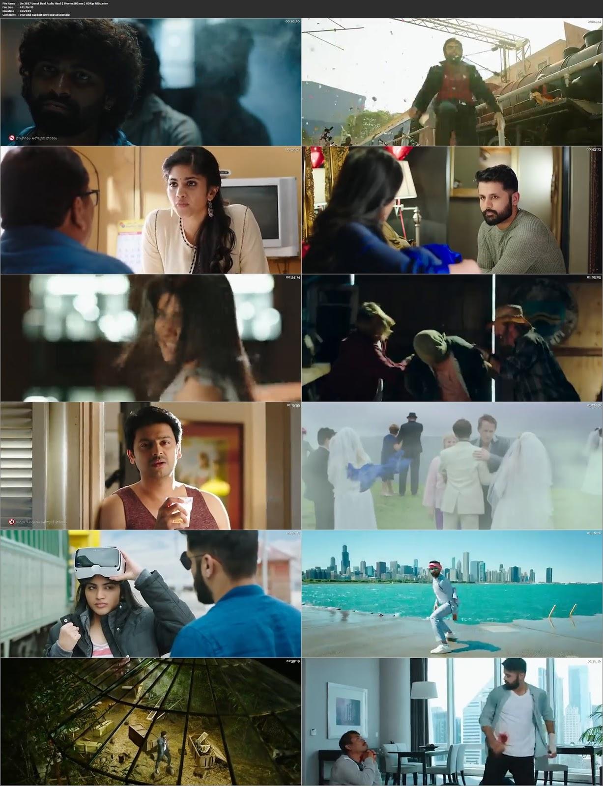 LIE 2017 Full Movie 470MB Hindi 480p at tokenguy.com
