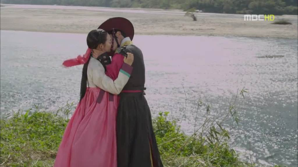 Download Arang and the Magistrate Episode 20