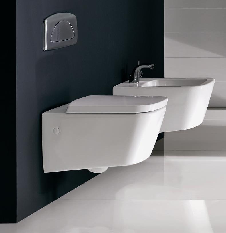 Inodoro Para Baño Pequeno:el inconveniente de este tipo de sanitarios está en la instalación