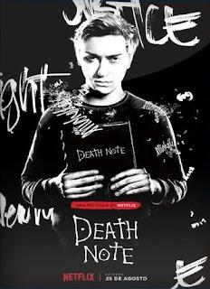Death Note (2017) en Español Latino