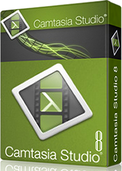 Camtasia Studio 9.0.0 Build.1306 + Ativador