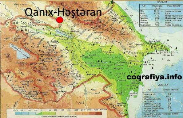 Qanıx-Həştəran Vadisi