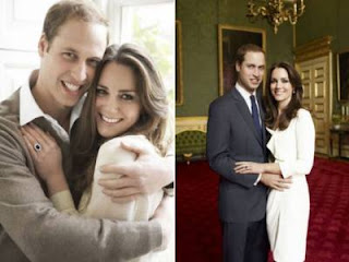 Fotos do Principe William e Kate