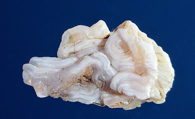 cryptocrystalline quartz