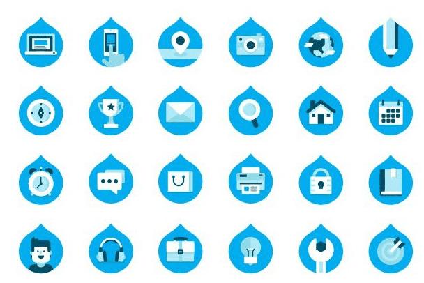 Free Icons (AI)