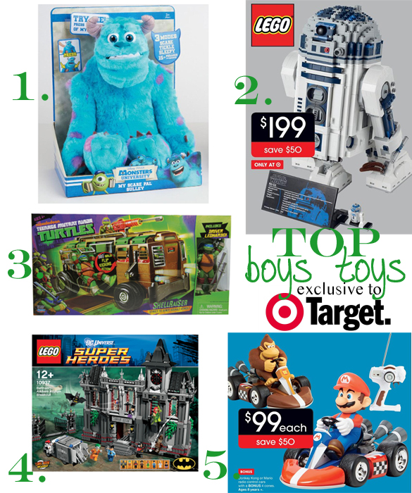 Target Toys For Boys : Life as we know it announcing australia s biggest toy