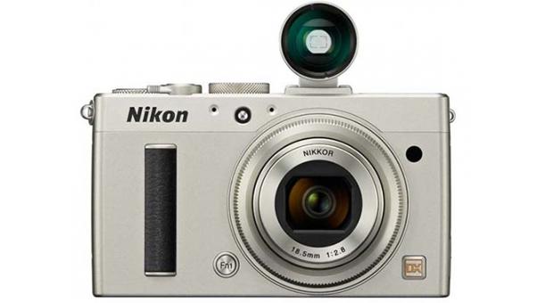 Nikon Coolpix A, Nikon, coolpix, coolpix A, nueva cámara
