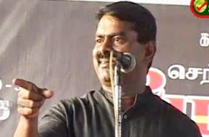 Seeman Special Speech 20-04-2015 Tamilan Tv