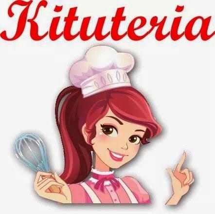 Kituteria - Biscoitos decorados