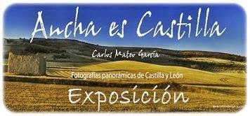 """14/Abril (hasta): Exposición Fotográfica """"Ancha es Castilla"""".Guijuelo"""
