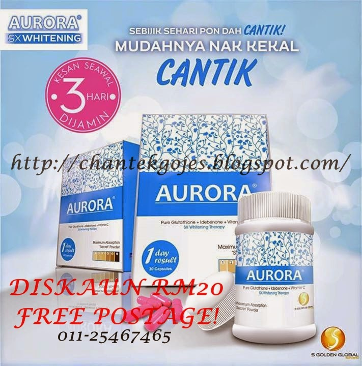 Aurora® SX WHITENING THERAPY ORIGINAL