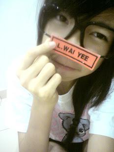 L.Wai Yee :')