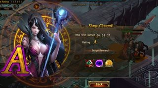 League of Angels Inferno