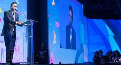 Hospital Israelita Albert Einstein comemora 60 anos