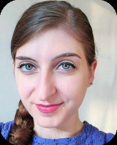 Hi, I'm Elena!