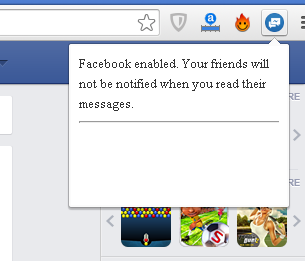 How To Disable Seen Feature Of Facebook Message
