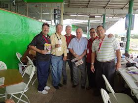 Serie Hípica del Caribe 2011