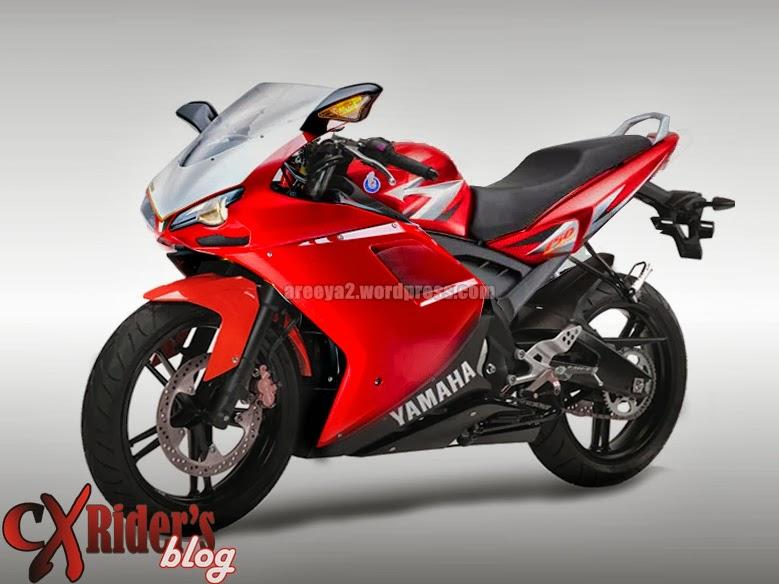 Gambar Modifikasi Yamaha Vixion dengan Body Kit title=