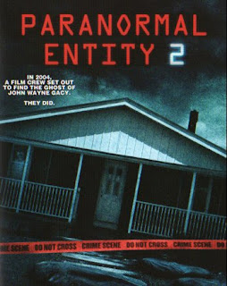 paranormal entity streaming