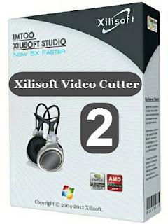 تحميل برنامج لقص الفيديو Xilisoft Video Cutter 2 مجانا