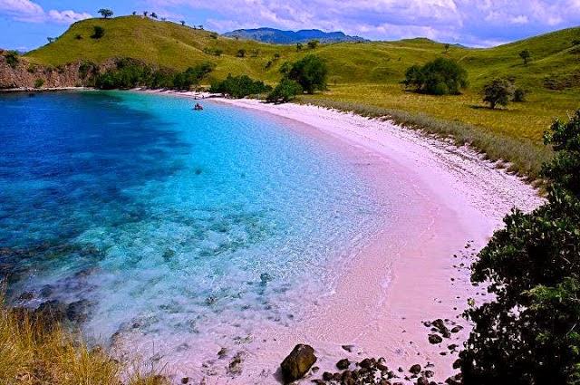Pesona Alam Lombok